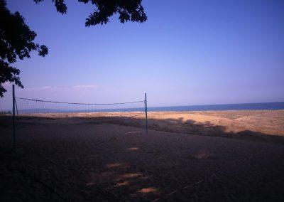 Пляжныйволейбол