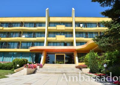 Ambasador Hotel 01