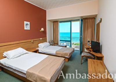Ambasador Hotel Room 01