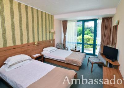 Ambasador Hotel Room 02