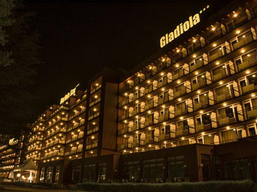 Gladiola Hotels