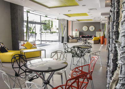 Gladiola Hotels 04