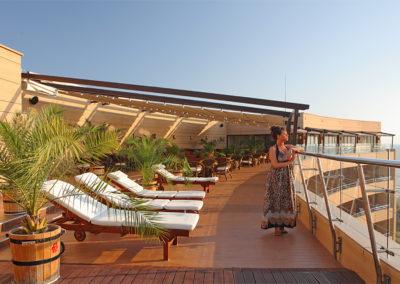 Grand Hotel Pomorie 16