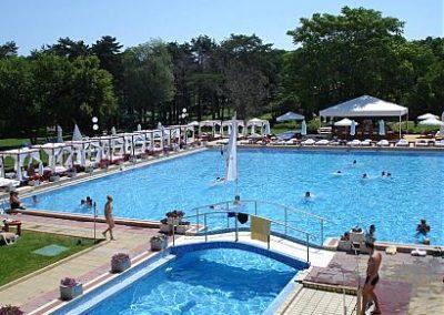 Grand Hotel Varna 12