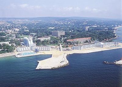 Grand Hotel Varna Resort Spa 01