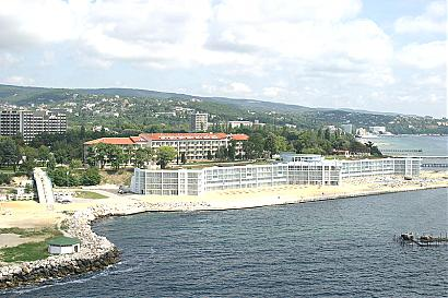Grand Hotel Varna Resort Spa 02