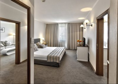 Interhotel Sandanski room 09