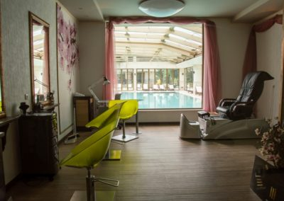 Long Beach Resort 11