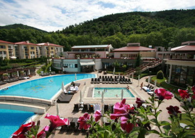 Park Hotel Pirin 03
