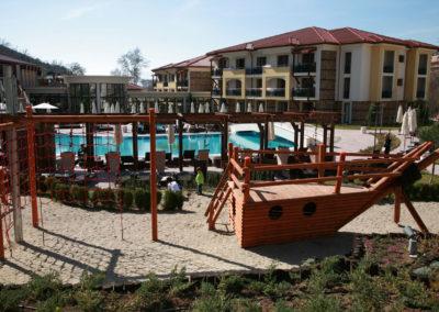 Park Hotel Pirin 23