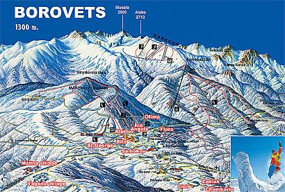Winter_Resort_Borovetz_Map