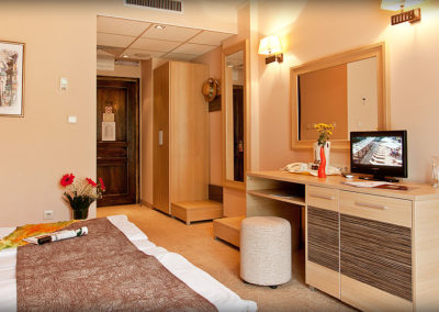 Aquatonik Double room 02