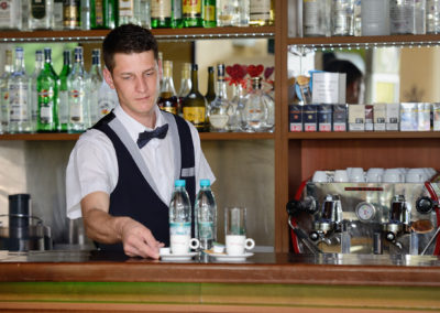 Augusta SPA Hotel 24