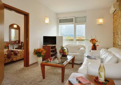 Augusta SPA Hotel room 01