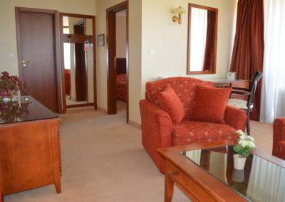 Bankya Palace Apartment Room 01