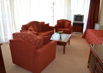Bankya Palace Apartment Room 02
