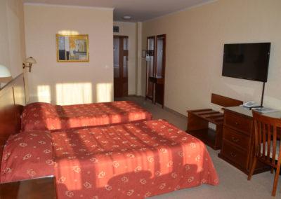 Bankya Palace Luxury Room 01