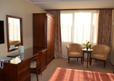 Bankya Palace Luxury Room 02