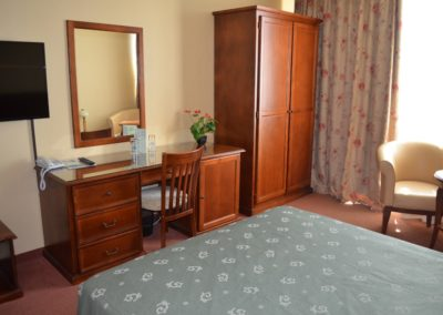 Bankya Palace Standart Room 01