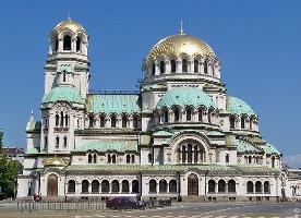 Болгарское наследие