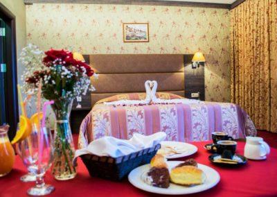 Dvoretsa SPA Room 01