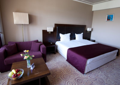 Hissar Double room 01