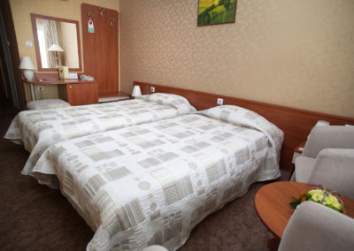 Hissar Double room 03