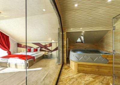 Infinity VIP apartment room 02