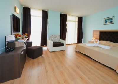Interhotel Pomorie Room 04