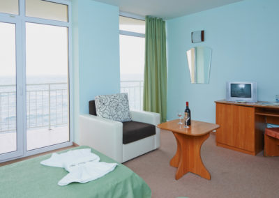 Interhotel Pomorie Room 06