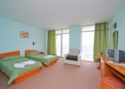 Interhotel Pomorie Room 07