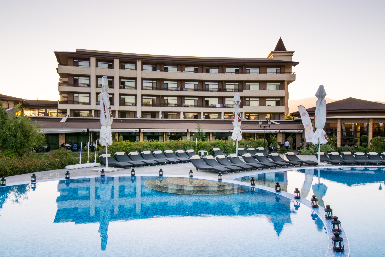 Sevtopolis Spa Balneo златен тур