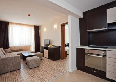 Sport Palace Apartment Room 01