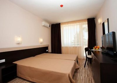 Sport Palace Double Room 01