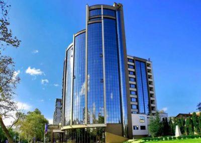 Swiss-Belhotel Dimyat Варна