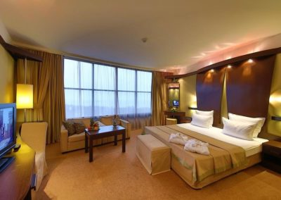 Swiss BelHotel DeLux Room 04