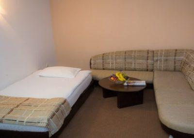 Zdravets Apartment Room 02