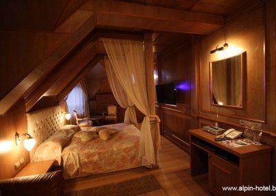 Alpin Apartment 02
