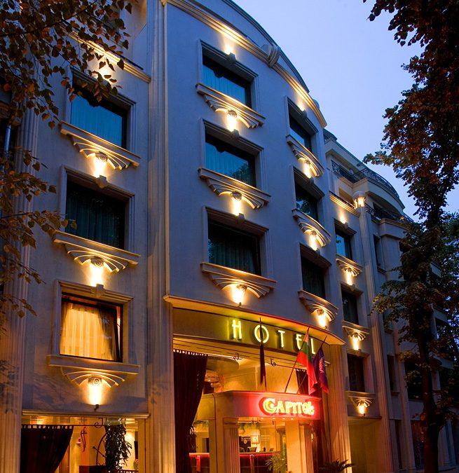 Capitol Varna