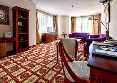 Grand Hotel Primoretz Room 04