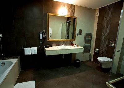 Grand Hotel Primoretz Room 07