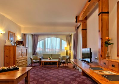 Kempinski Grand Arena Alpin Apartment 02