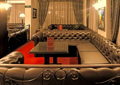 Park Hotel Plovdiv 11