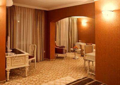 Park Hotel Plovdiv Room 04