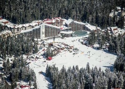 Отель Рила