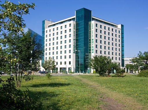 Парк Отель Витоша София