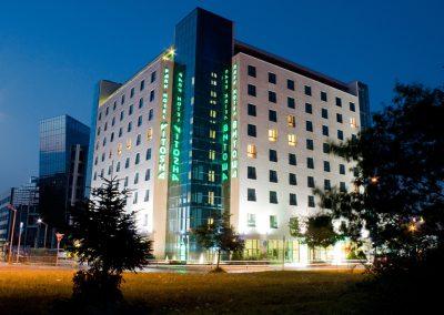 Vitosha Park Hotel 02