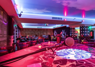 Vitosha Park Hotel 17