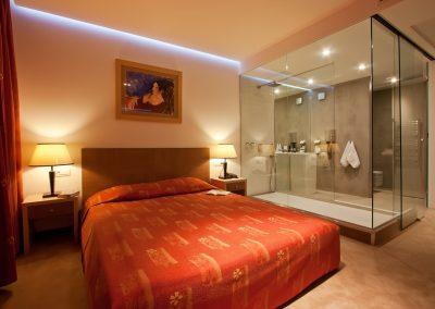Vitosha Park Hotel Room 01