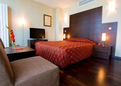 Vitosha Park Hotel Room 06